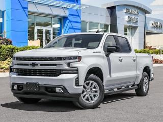 New 2020 Chevrolet Silverado 1500 RST for sale in Scarborough, ON