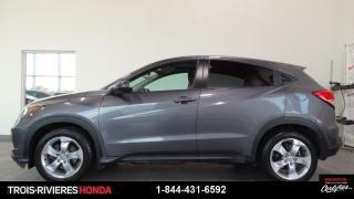 Used 2016 Honda HR-V EX + AWD + TOIT + VITRES TEINTÉES! for sale in Trois-Rivières, QC