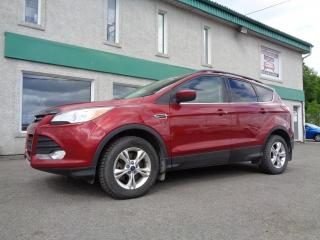 Used 2013 Ford Escape 4 portes SE, Traction intégrale for sale in St-Jérôme, QC
