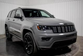 Used 2020 Jeep Grand Cherokee LIMITED AWD V6 TOIT MAGS for sale in St-Hubert, QC