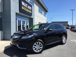 Used 2017 Acura RDX AWD 4dr Tech Pkg for sale in St-Georges, QC