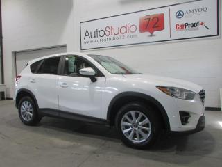 Used 2016 Mazda CX-5 4X4**TOIT**CAMERA RECUL for sale in Mirabel, QC