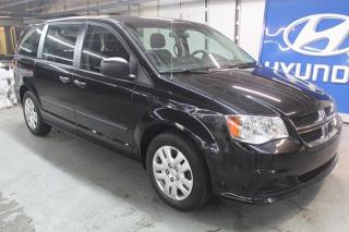 Used 2016 Dodge Grand Caravan SE for sale in St-Constant, QC