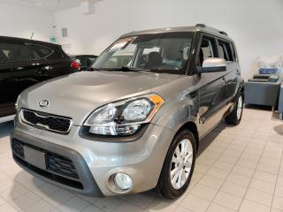 Used 2013 Kia Soul 2u **EXCELLENTE CONDITION** for sale in St-Eustache, QC