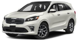 New 2019 Kia Sorento for sale in Hamilton, ON