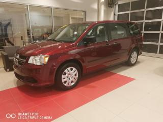 Used 2017 Dodge Grand Caravan Ensemble Valeur Plus for sale in Beauport, QC