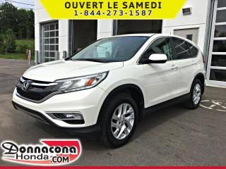 Used 2015 Honda CR-V EX AWD *GARANTIE GLOBALE 2022 OU 160 000 for sale in Donnacona, QC