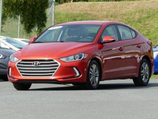 Used 2018 Hyundai Elantra GL Autom. for sale in St-Georges, QC