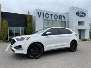 New 2020 Ford Edge ST for sale in Chatham, ON