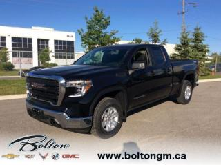 New 2020 GMC Sierra 1500 for sale in Bolton, ON