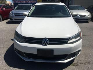 Used 2011 Volkswagen Jetta HIGHLINE for sale in Scarborough, ON