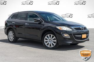 Used 2010 Mazda CX-9 GT ***3RD ROW SEATING*** for sale in Barrie, ON