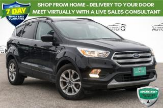Used 2018 Ford Escape **HEATED SEATS!** for sale in Barrie, ON