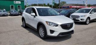 Used 2015 Mazda CX-5 AWD 4dr Auto GX for sale in Burlington, ON