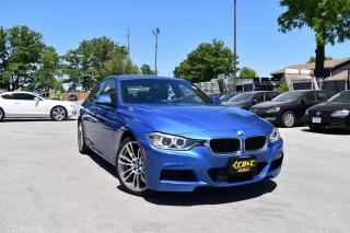 Used 2013 BMW 3 Series 335i xDrive - M Sport for sale in Oakville, ON