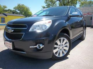Used 2012 Chevrolet Equinox 2LT for sale in Oshawa, ON