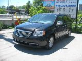 Photo of Black 2015 Chrysler Town & Country