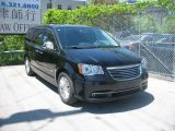 2015 Chrysler Town & Country Limited