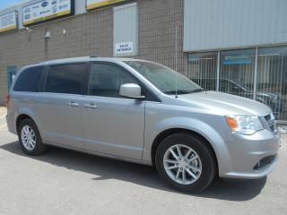 Used 2019 Dodge Grand Caravan 35th Anniversary for sale in London, ON