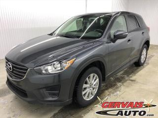 Used 2016 Mazda CX-5 GX GPS AWD MAGS BLUETOOTH *Traction intégrale* for sale in Trois-Rivières, QC