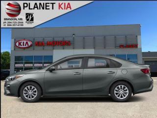 New 2020 Kia Forte LX - Heated Seats - Apple CarPlay for sale in Brandon, MB