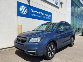 Used 2018 Subaru Forester Touring 4dr AWD Sport Utility for sale in Edmonton, AB