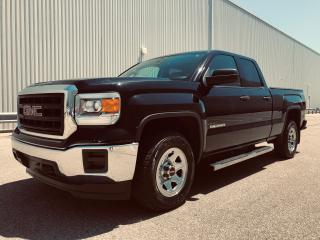 Used 2014 GMC Sierra 1500 Quad Cab 4WD for sale in Mississauga, ON