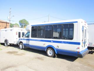 Used 2012 Ford E350 MINI BUS for sale in North York, ON