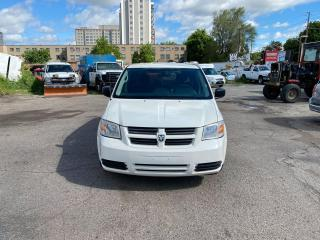 Used 2010 Dodge Grand Caravan CARGO for sale in North York, ON