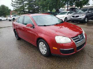 Used 2008 Volkswagen Jetta Sedan Trendline 4dr FWD 4 Door Sdn for sale in Edmonton, AB