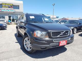 Used 2008 Volvo XC90 AWD / 7-PASSENGER / V8 for sale in Pickering, ON