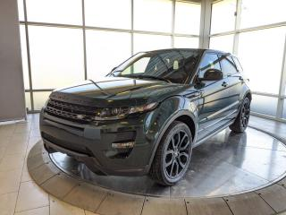 Used 2015 Land Rover Evoque Two sets of Tires - Accident Free! for sale in Edmonton, AB