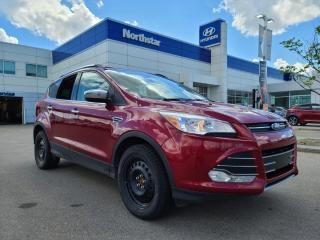 Used 2016 Ford Escape SE AWD/BACKUPCAM/HEATEDSEATS/BLUETOOTH for sale in Edmonton, AB