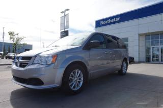 Used 2015 Dodge Grand Caravan SXT PLUS/STOWNGO/NAV/BACKUPCAM for sale in Edmonton, AB