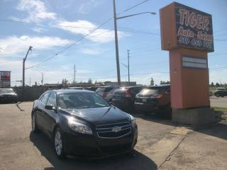 Used 2013 Chevrolet Malibu LT**ONLY 88KMS**4 CYLINDER**TOUCH SCREEN**CERT for sale in London, ON