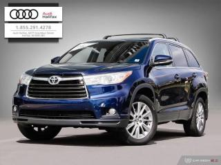 Used 2016 Toyota Highlander XLE for sale in Halifax, NS