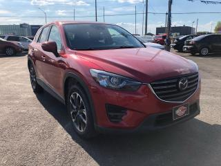 Used 2016 Mazda CX-5 GT*AWD*NAV*FULLY LOADED for sale in London, ON