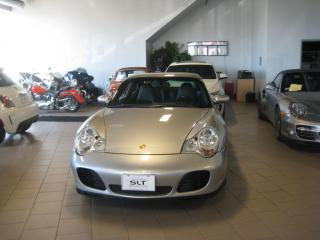 Used 2002 Porsche 911 Carrera S 4 for sale in Markham, ON