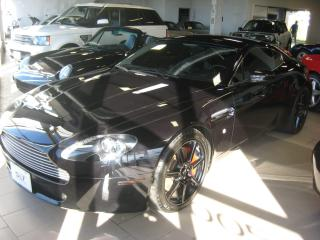 Used 2007 Aston Martin Vantage for sale in Markham, ON