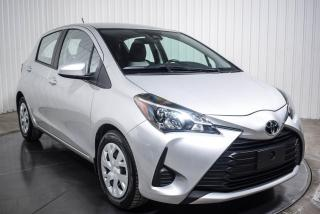 Used 2019 Toyota Yaris Le Hatch A/c for sale in St-Hubert, QC