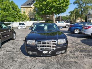 Used 2010 Chrysler 300 Touring  for sale in Lucan, ON