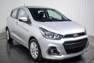 Used 2018 Chevrolet Spark HATCH LT A/C MAGS CAMERA DE RECUL for sale in St-Hubert, QC