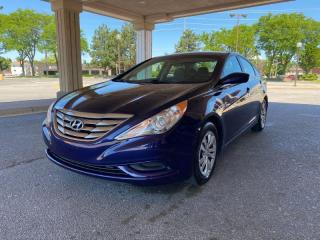 Used 2013 Hyundai Sonata for sale in Windsor, ON