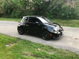 Photo of Black 2014 Fiat 500