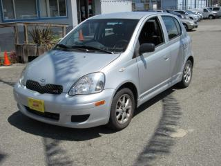 Used 2005 Toyota Echo LE for sale in Vancouver, BC