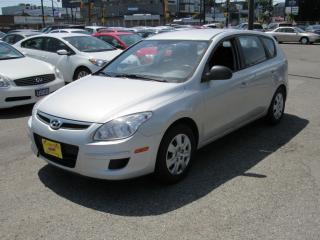 Used 2012 Hyundai Elantra Touring L for sale in Vancouver, BC