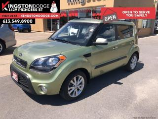 Used 2013 Kia Soul 2U - Heated Seats   Bluetooth   Cruise Control for sale in Kingston, ON