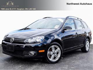 Used 2013 Volkswagen Golf Wagon 4DR TDI MAN HIGHLINE for sale in Concord, ON