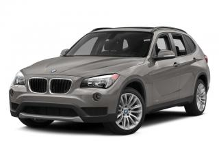 Used 2015 BMW X1 AWD 4dr xDrive28i for sale in Mississauga, ON