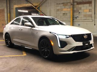 New 2020 Cadillac CTS for sale in Waterloo, ON